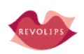 Revolips | Logo Header