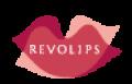 Revolips   Logo Header